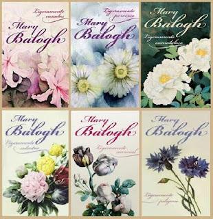 Descarga Gratis Libros de Balogh, Mary – Pack Nro 1