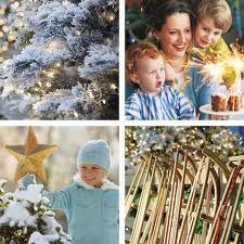 Weihnachtsurlaub Ferienpark