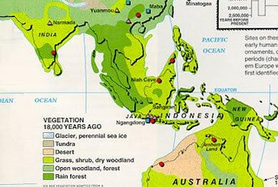 Singapura ; Indonesia Akan Memimpin Dunia Jika Mampu Mandiri