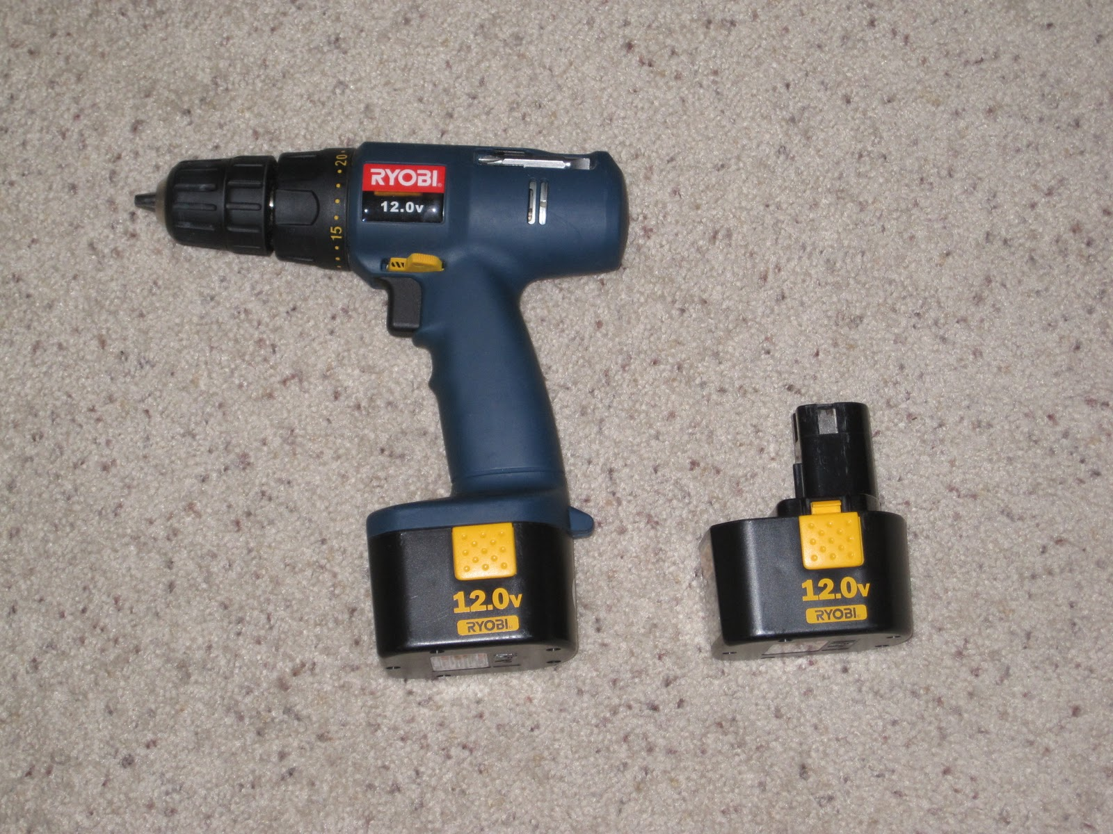 How to Fix a Cordless Drill Charger | ProjectJourneyman on Android Income