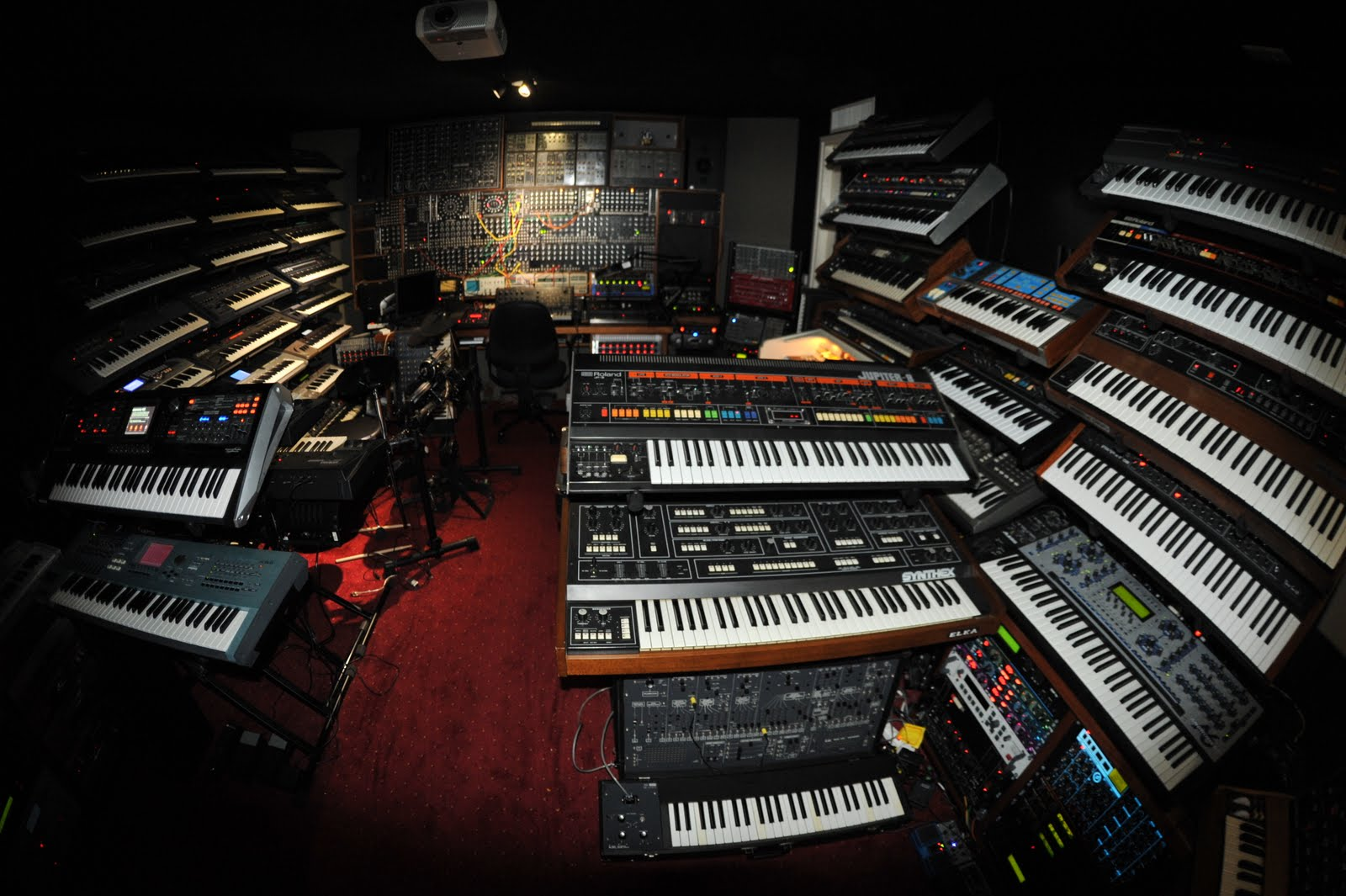 Matrixsynth Synth Nl S Apollo Studio
