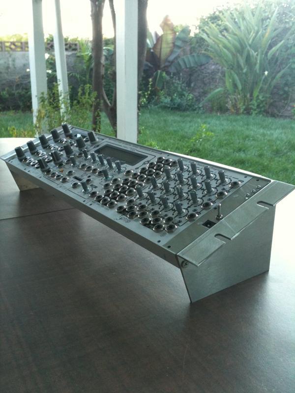 matrixsynth tiptop audio desktop. Black Bedroom Furniture Sets. Home Design Ideas