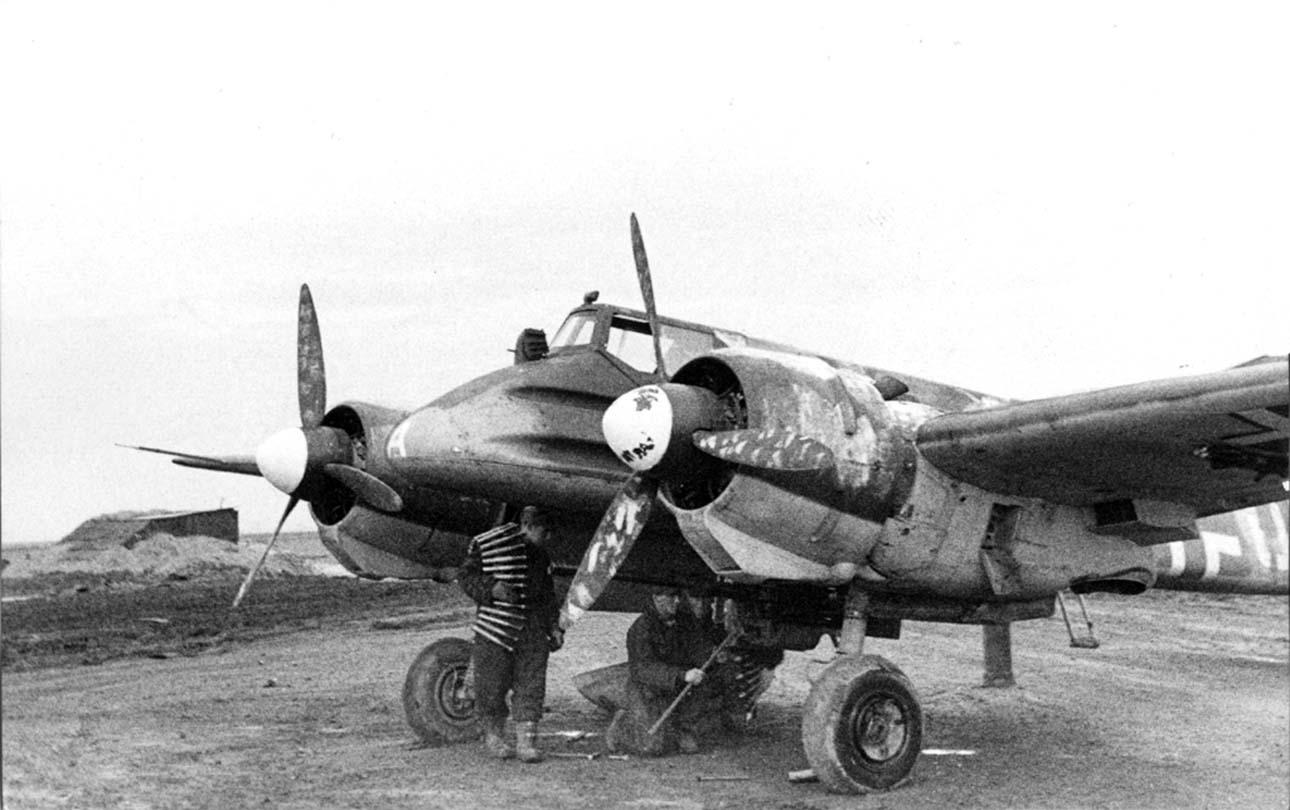 henschel hs 129 douglas - photo #6