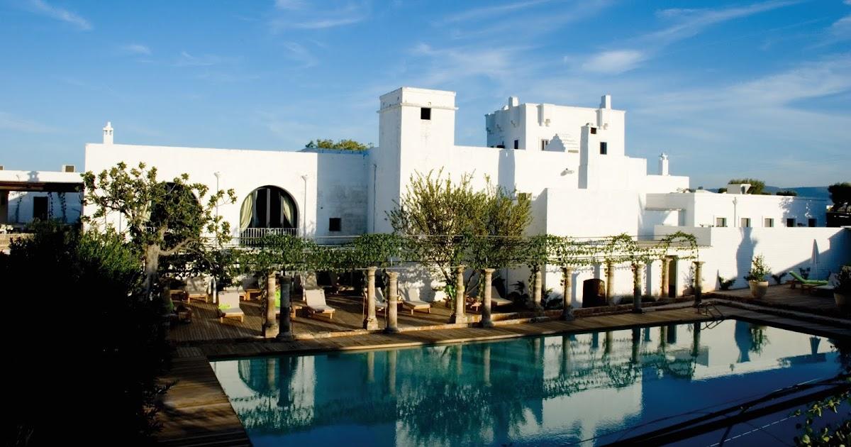 Apulien  Sterne Hotel