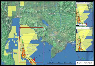 N | Y | Q |: Cambodia Oil Venture