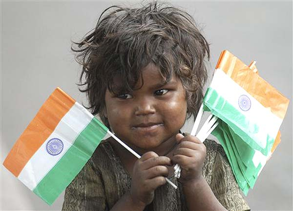 SantanuBhattacherjee'sBlog: Street Children of India