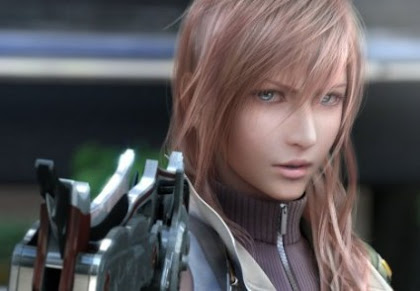 Final Fantasy XIII Lightning Returns Walkthrough pdf