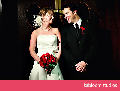Kabloom Studios Blog O Rama Married Kelly Greg