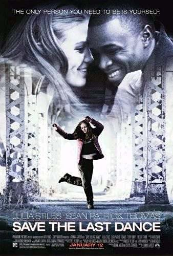 Movies in Mind: Save the Last Dance (2001)