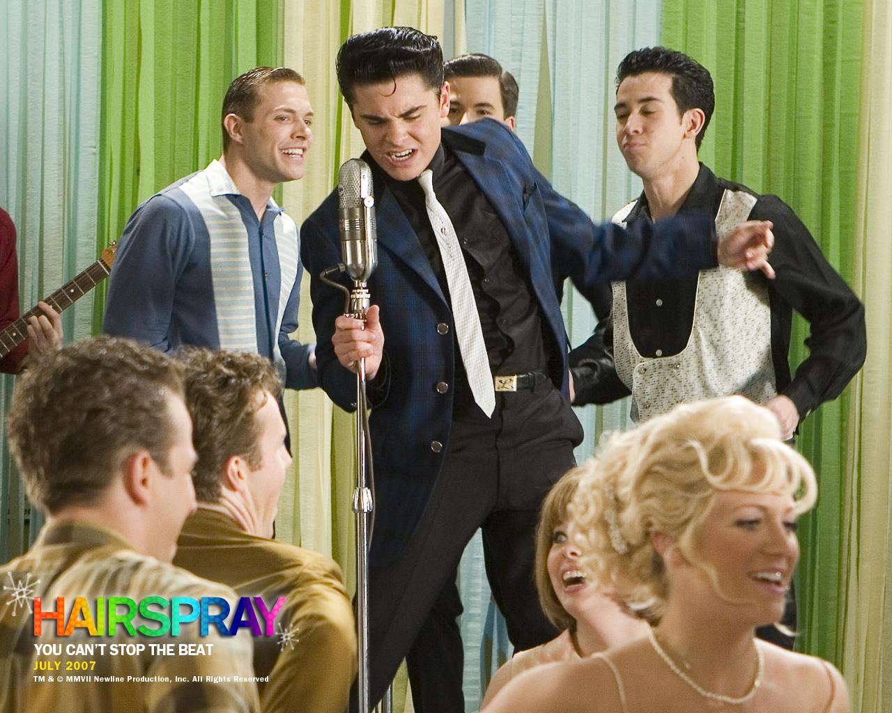Movies in Mind: Hairspray(2007)