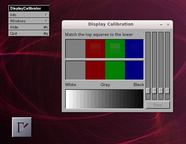 Ubuntu Buzz !: How to perform gnome monitor display
