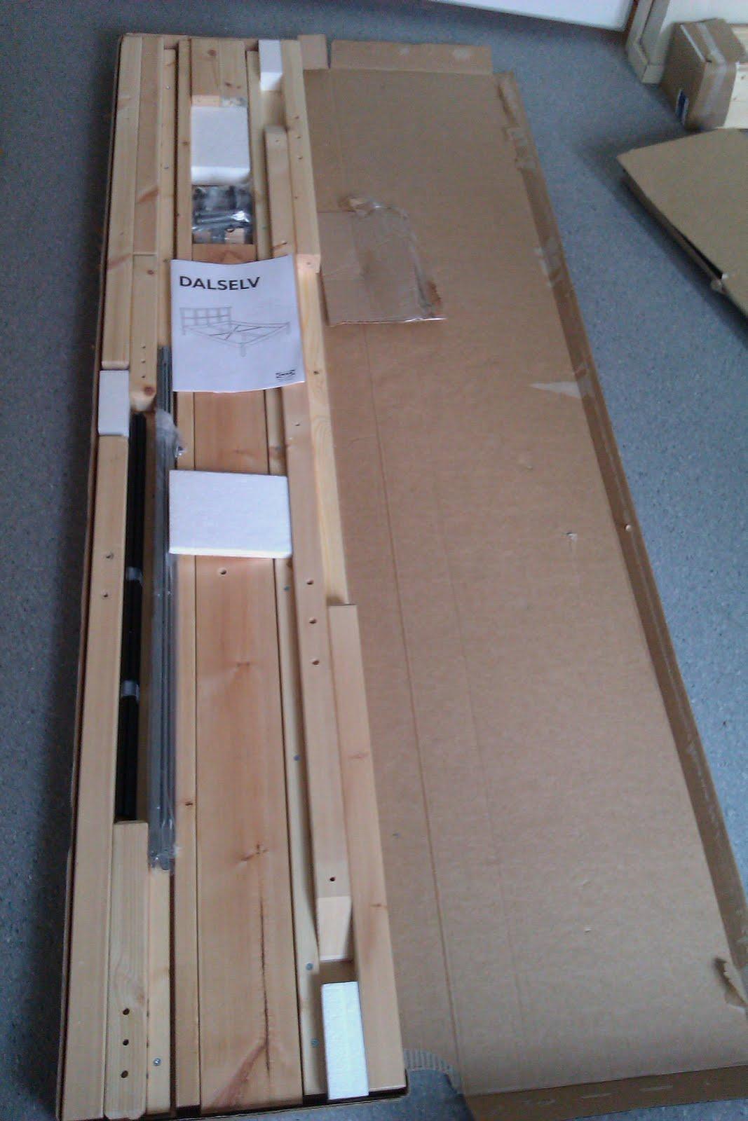 How To Take Apart Ikea Bed - minimalist interior design