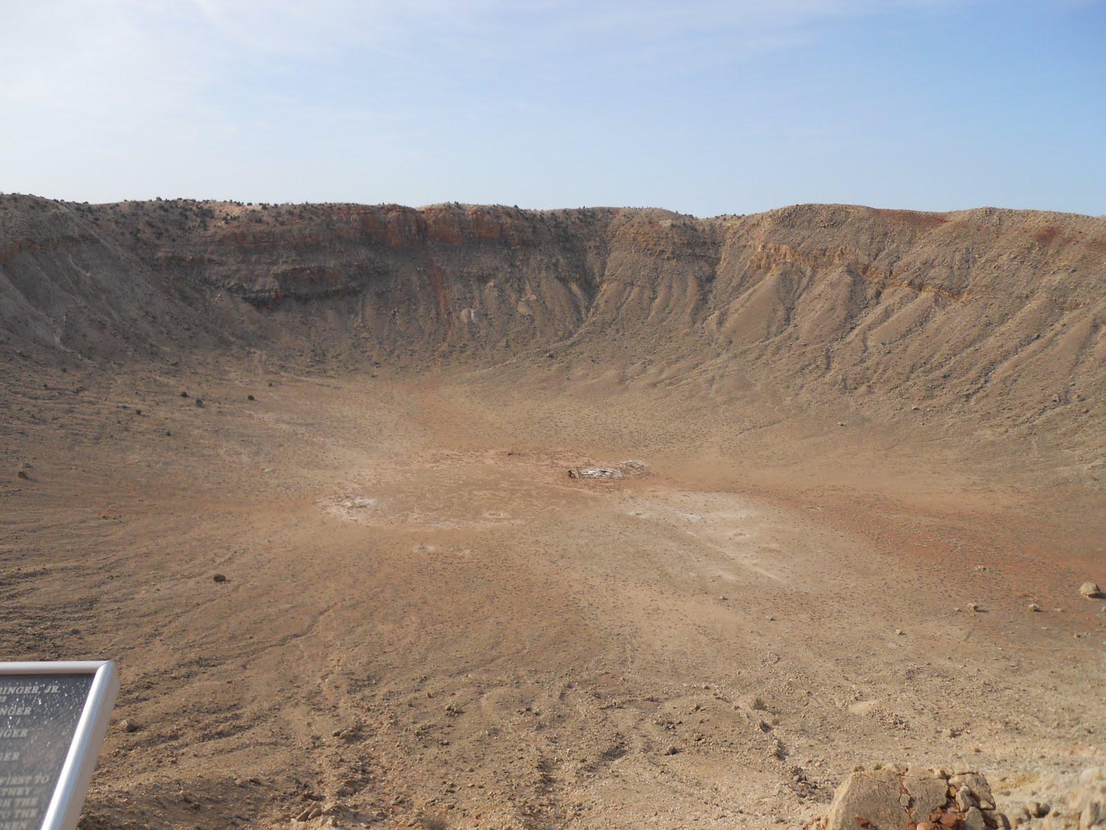 mexico asteroid - photo #5