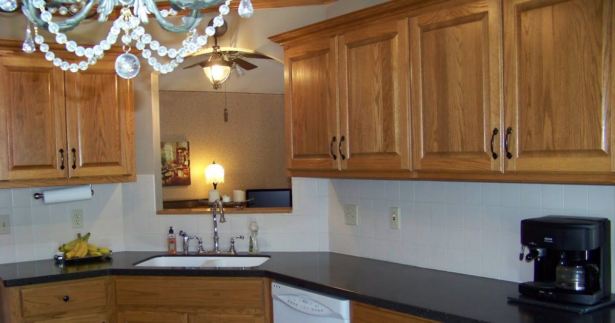 Silver Trappings Get Your Kitchen Ready To Sell Your House