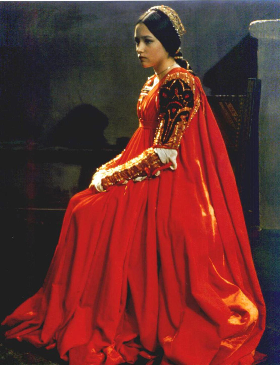 Misato Karibe: Romeo and Juliet-1968