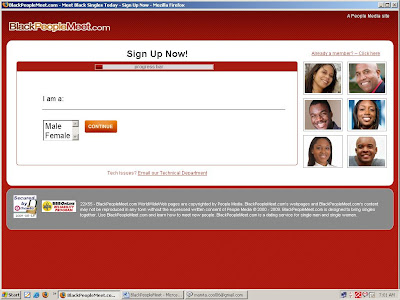 Blackpeoplemeetcom sign in  Actual Coupons