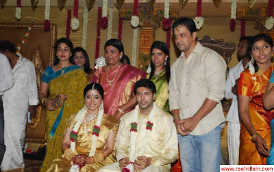 Jayam Ravi Marriage Photos Jayam Ravi Wedding Aarthi
