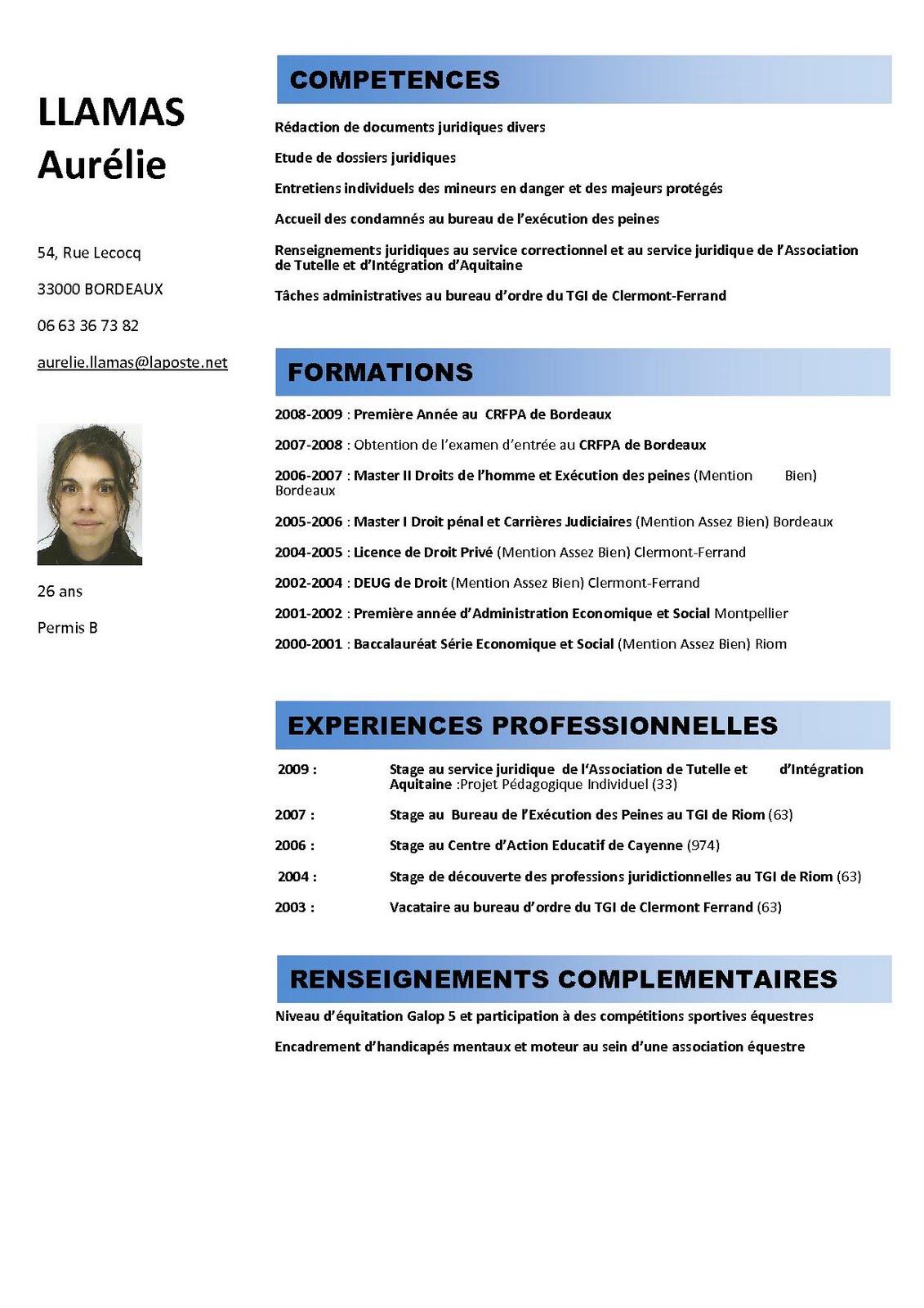 cv from pdf
