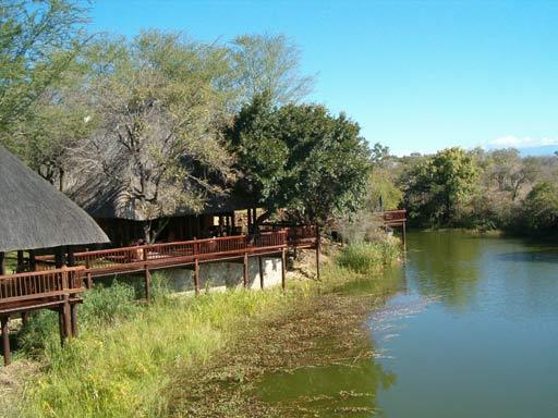 Como é fazer safari na Africa do Sul