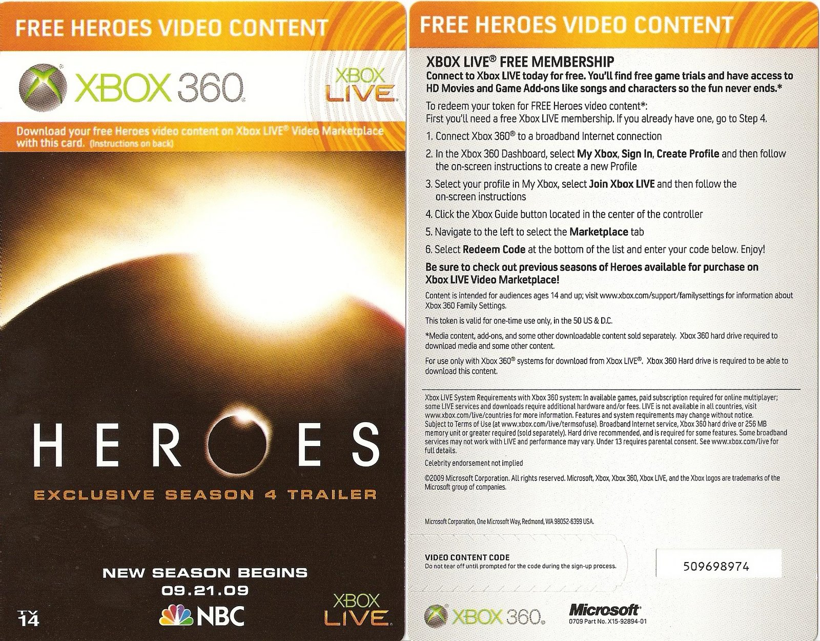 free giveaways xbox live codes