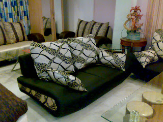 7 Seater Wooden Sofa Set Designs King Size Sleeper Latest Furniture: : Sofa, Bed, Dinning Table ...