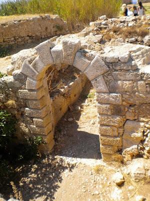 Ziua a opta (Creta 2010)