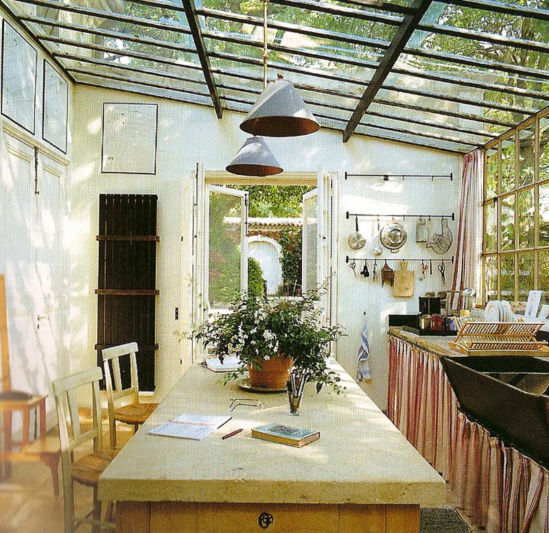Fauna Decorativa: Cocinas De Exterior / Kitchens Outdoors