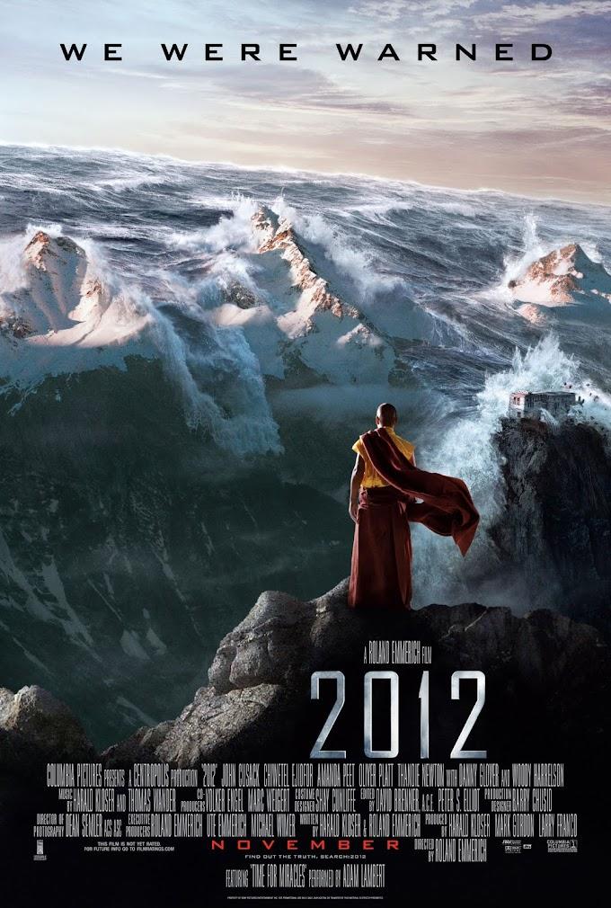 Review Filem : 2012