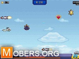 pacote de jogos java 240x320 touch screen download