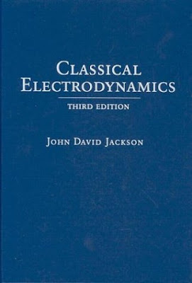 classical electrodynamics jackson solution manual