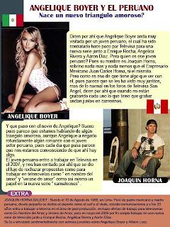 Televisa Gossip