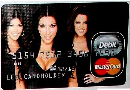 Capitol One Gm Card >> Ugly Credit Cards - Page 5 - FlyerTalk Forums