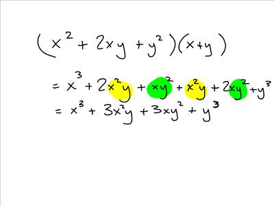 0809 Grade 12 Pre-Calculus Math: Binomial Theroem