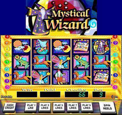 slot casino juegos gratis
