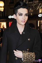 Bill Kaulitz And Fashion October 2010