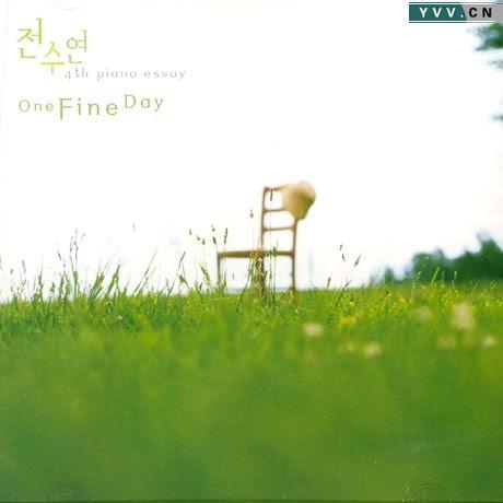 Sheet Music Download [new Album] One Fine Day  Jeon Su