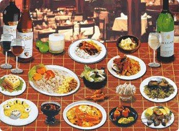 Restaurant Recreo Patricia