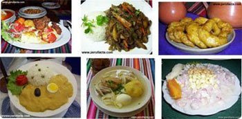 Restaurant Cevichería Señor Jose