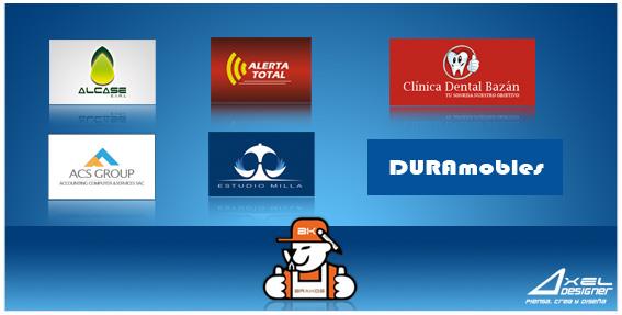 Diseño de Logotipos en Chimbote y Ancash