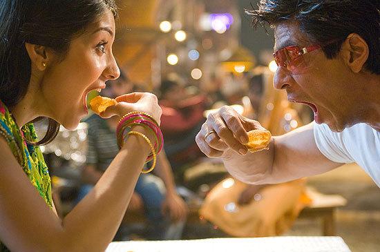 Famous Delhi Food
