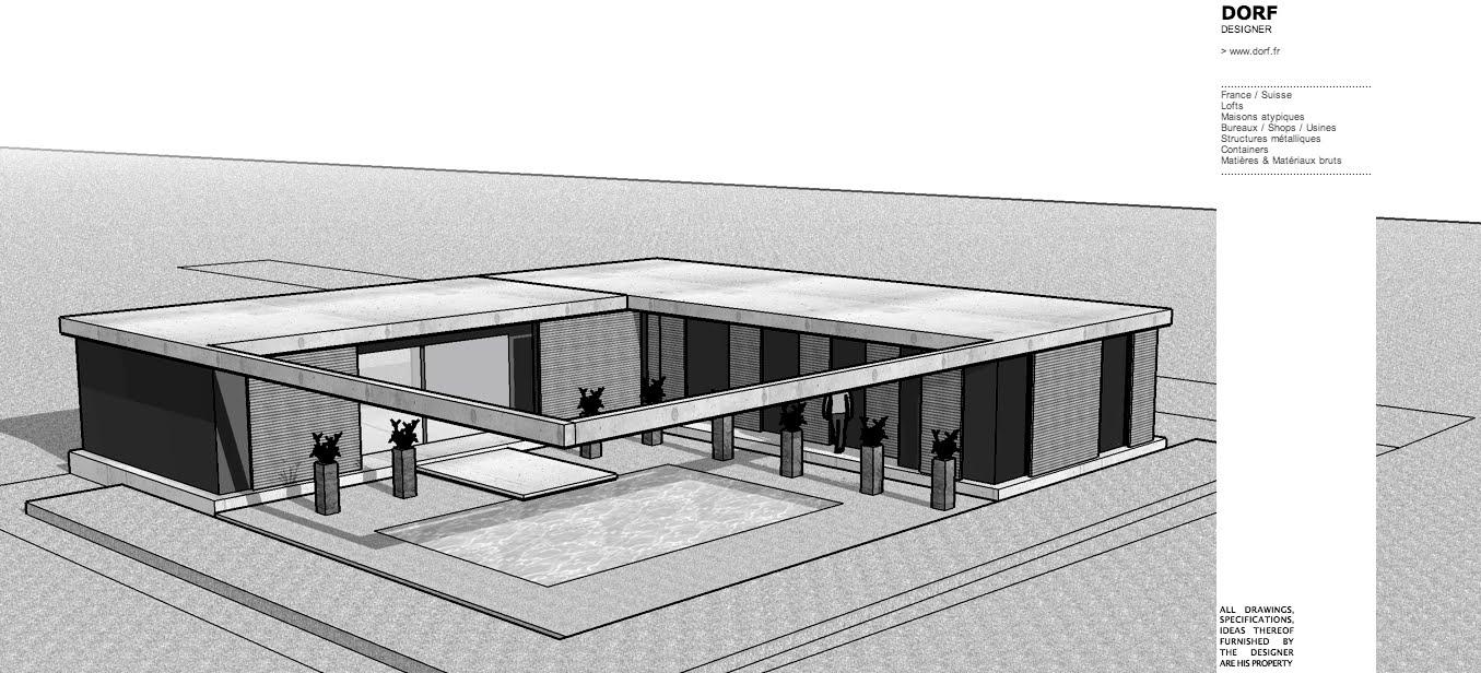 Plans Maison Gratuits Telecharger Plans Fr Plan Et Modele De Maison
