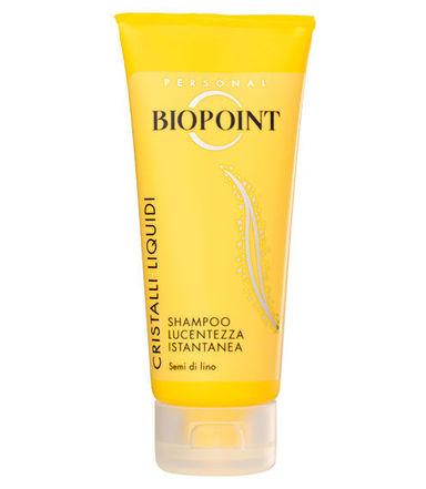acquista amica in omaggio lo shampoo biopoint