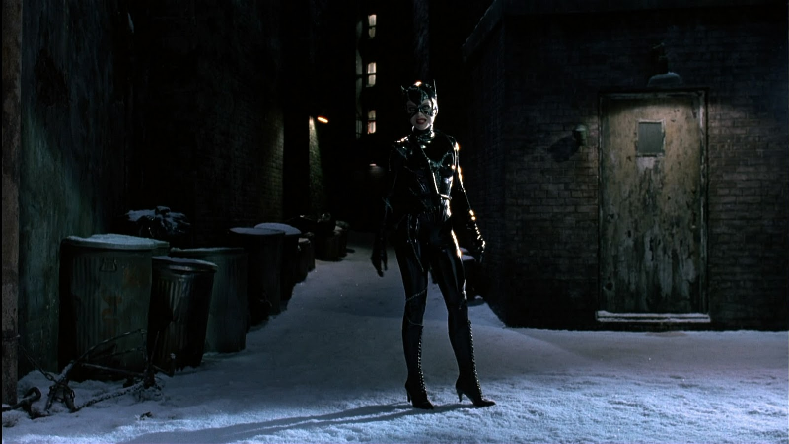Greatest Female Villains Ever 18 Catwoman
