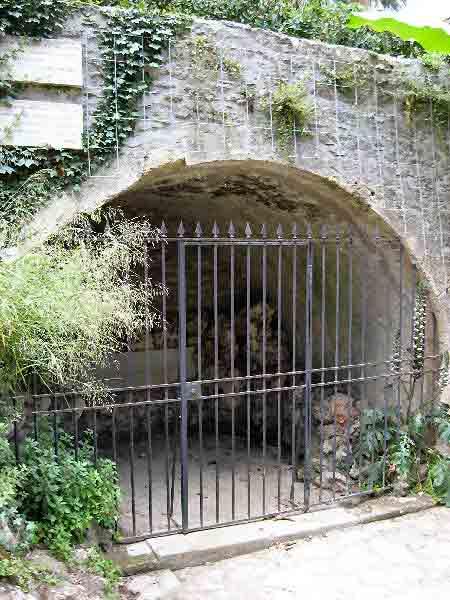 Imagide jardin des plantes montpellier - Le jardin des plantes montpellier ...