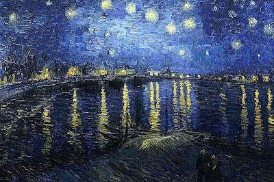 Blog Vincent van Gogh: