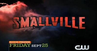 Smallville Staffel 9 Promo Trailer