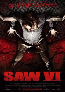 Saw 6 Trailer