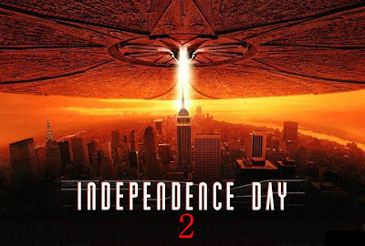 Independence Day 2 Filmi