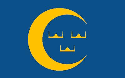 Nej till heltackande muslimsk kladedrakt