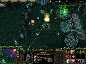 Gabrel Warcraft Ai Cheats